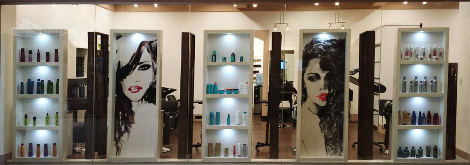 Tangled Hair Studio - Burnaby BC Located in Madison Centre